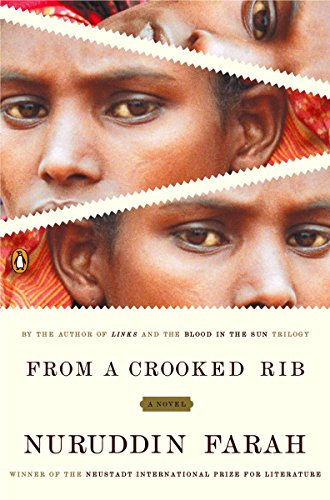 From a Crooked Rib -