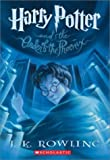 Harry Potter and the Order of the Phoenix (US) (Paper) (5)