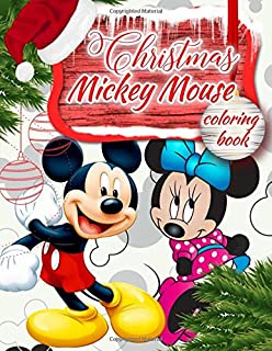 Mickey S Christmas Storybook Treasury Disney Storybook Art Team