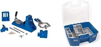 Kreg K4 Pocket Hole Jig Master System