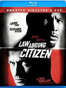 Cover Image for 'Law Abiding Citizen'
