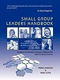 Cell Leadership Handbook, Frank Damazio and Marc Estes, 1886849544