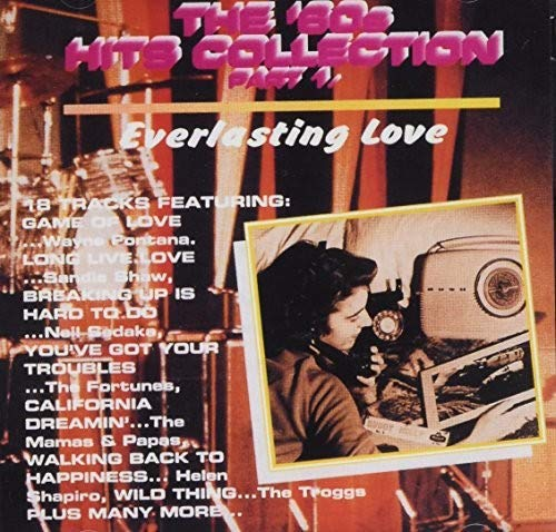 - 60's Hits Collection-Everlasting Love / Various