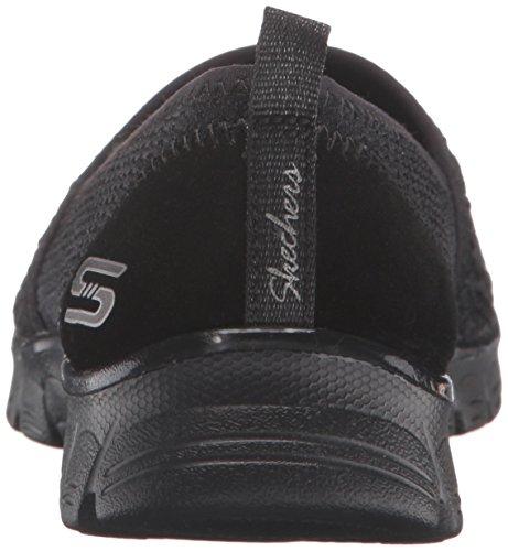 Money Zapatillas nbsp;big Skechers Negro Mujer Flex 0 Para Ez 3 1wxwnBFqTX