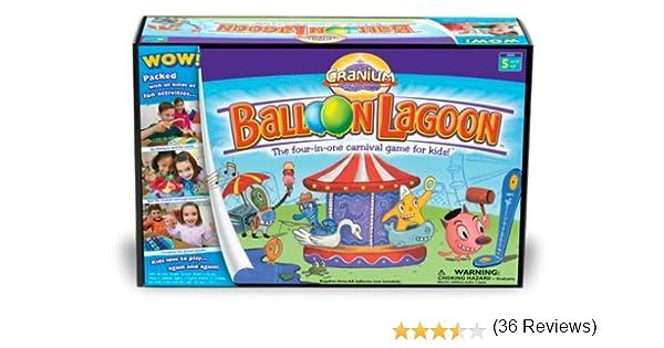 Cranium Balloon Lagoon: Amazon.es: Juguetes y juegos
