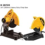 "DeWalt 14"" 355mm Heavy Duty Chop Saw D28720-IN"