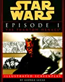 Illustrated Screenplay, George Lucas, 0345431103