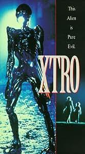 Xtro [VHS]