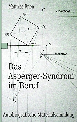 Das Asperger-Syndrom im Beruf
