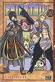 "Afficher ""Fairy Tail n° 31"""