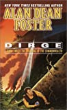 Front cover for the book Dirge by Alan Dean Foster