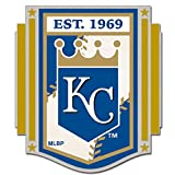 MLB Kansas City Royals 15395115 Collector Pin Jewelry Card