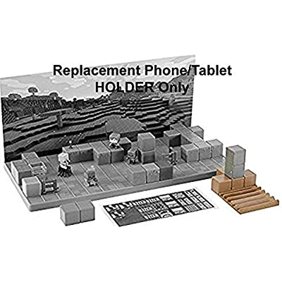Minecraft Replacement Phone / Tablet Holder Stop-Motion Movie Creator CMH76: Toys & Games