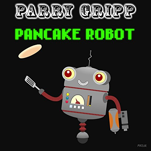 The 9 best pancake robot for 2018