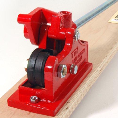Tolman Tool OPEN-CB Rebar Open Cutter-Bender