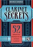 Clarinet Strategies, Michele Gingras, 0810849712