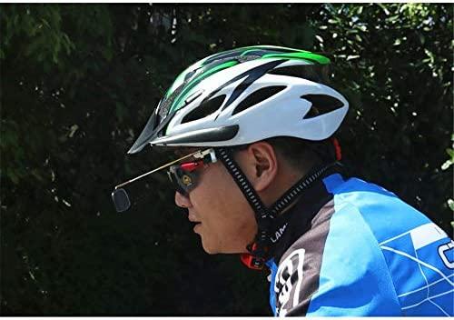 Espejo de bicicleta Gafas de sol de bicicleta Espejos ...