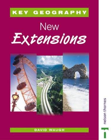 Download Key Geography: New Extensions ebook