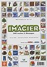 Imagier, maternelle et CP : 240 cartes à découper par Cèbe