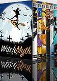 Bargain eBook - Witch Myth Super Boxset