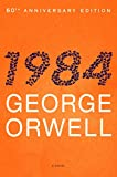 1984 by George Orwell : 60th-Anniversary Edition (Plume) Picture