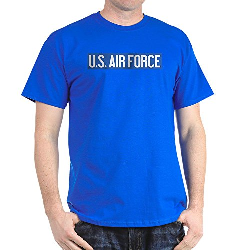 CafePress U.S. Air Force: Vintage (OG) 100% Cotton T-Shirt