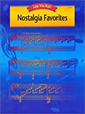 Nostalgia Favorites, , 0634009133