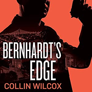 Bernhardt's Edge Audiobook