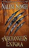 Archangel's Enigma (A Guild Hunter Novel)