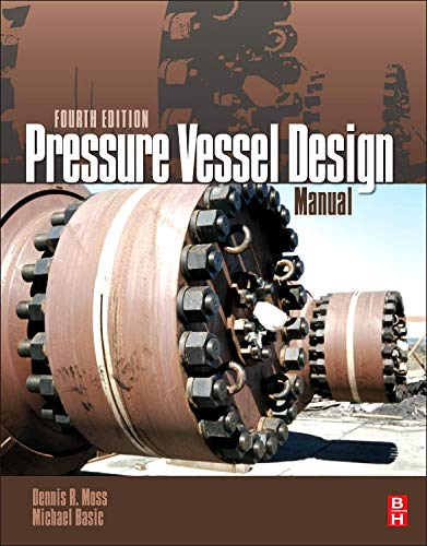 Pressure Vessel Design Manual - Oil Vessel