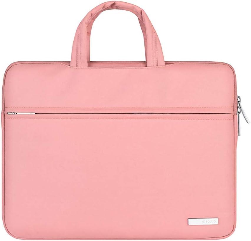15.6 Business Briefcase Laptop Messenger Bag Notebook Bag Computer Bag Handbag Men and Women Liner Package Industry Package Laptop Bag 12 Inch Color : Blue, Size : 15 15 Inch 13 Inch