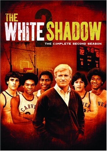 DVD : The White Shadow: The Complete Second Season (Full Frame, Dubbed, , Dolby, 4 Disc)
