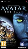 James Cameron's Avatar The Game - PSP