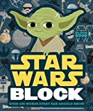 Star Wars Block: Over 100 Words Every Fan Should Know (An Abrams Block Book) - Lay flat Binding