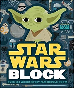 Topic, star wars board books
