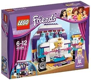 LEGO Friends - El estudio de música y danza - 41004
