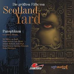 Panoptikum (Die größten Fälle von Scotland Yard)