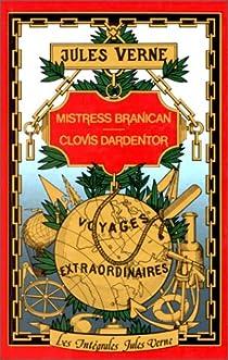 Mistress Branican par Verne