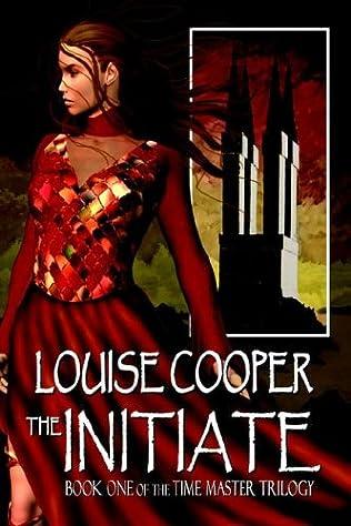 book cover of The Initiate