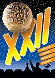 Mystery Science Theater 3000: Volume XXII on DVD Mar 24
