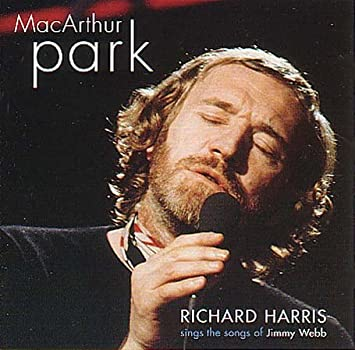 Image result for macarthur park harris