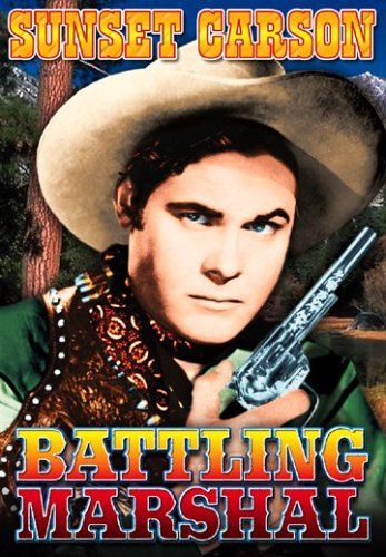 Battling Marshal ()