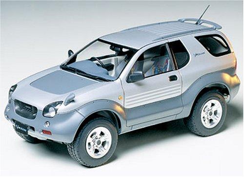 タミヤ 1/24 スポーツカーシリーズ いすゞ ビークロス