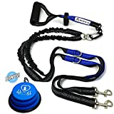 Double Dog Leash - Pet Fit For Life 64