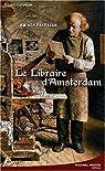 Le libraire d'Amsterdam par Pakravan