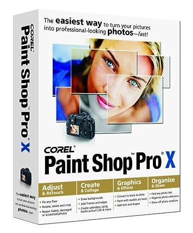 paint shop pro freeware