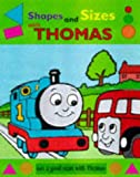 Sizes and Shapes with Thomas (Get a Good Start with Thomas)