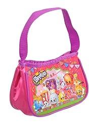 Hand Bag - Shopkins - Girls Purse New 404498