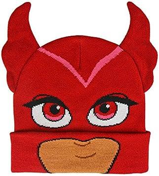 Gorro PJ Masks Buhita premium: Amazon.es: Juguetes y juegos