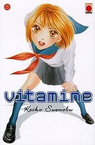 Vitamine par Keiko Suenobu